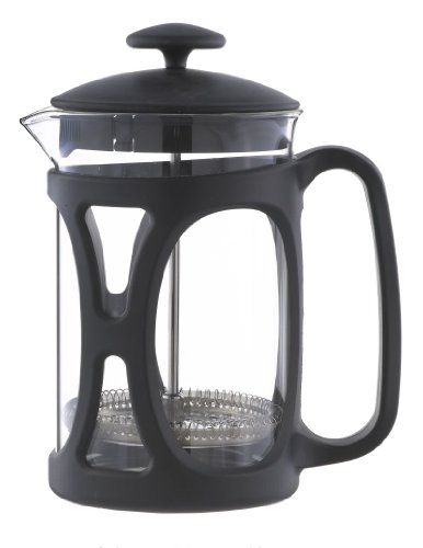 Grosche Basel French Press Coffee and Tea Maker