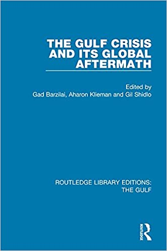 The Gulf Crisis and its Global Aftermath (Routledge Library Editions: The Gulf)