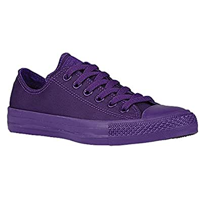 Converse chuck taylor all star lo top electric for Converse all star amazon