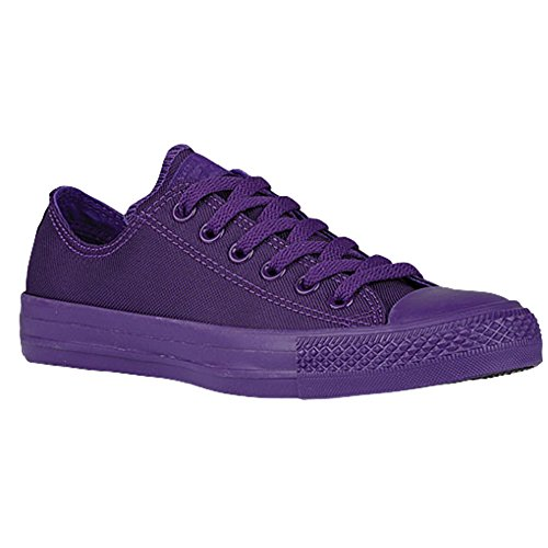 ac87299e366eee 41uoqzxzlvl. Converse Chuck Taylor All Star Lo Top Electric Purple Mens 4   Womens 6. Shoes