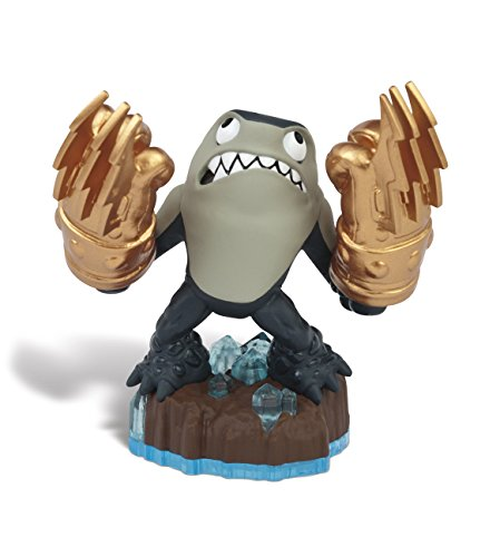 Skylanders SWAP Force: Knockout Terrafin Series 3 Character