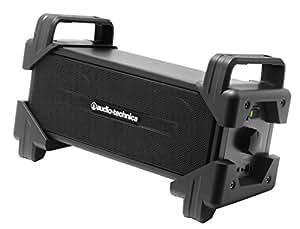 audio-technica BOOGIE BOX アクティブスピーカー(ブラック) AT-SPB50 BK