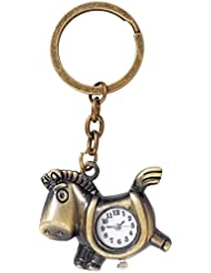 Super Drool Horse Watch Key Chain