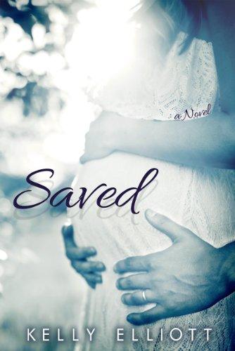 Saved (Wanted) by Kelly Elliott