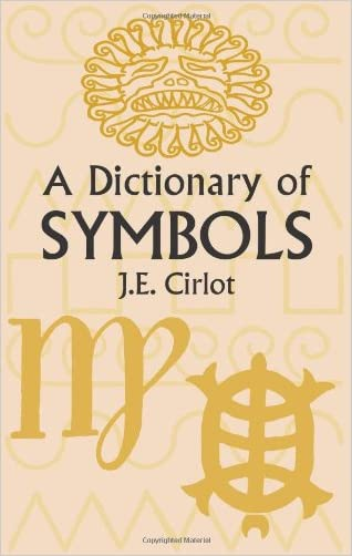 A Dictionary of Symbols (Dover Occult) written by J. E. Cirlot