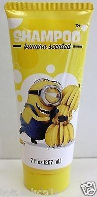 despicable-me-minions-banana-scented-shampoo