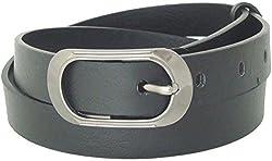 SFA Women's Belt (SFA0140_28_Black)