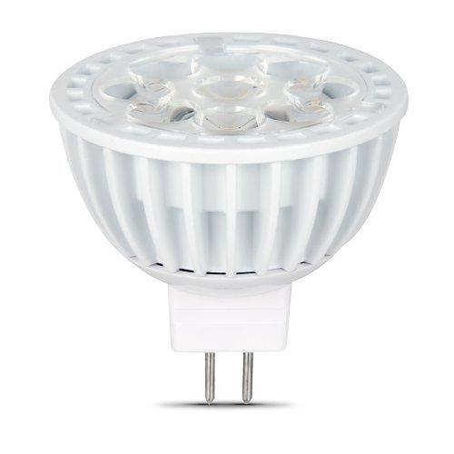 Feit Electric Bpexn/Led Retrofit Track Light Bulb With Bi Pin Base