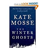 img - for Kate Mosse'sthe Winter Ghosts [Hardcover](2011) book / textbook / text book