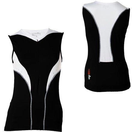 Buy Low Price Zero RH + V Jersey – Sleeveless – Women's (B006H1XUG2)
