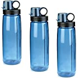 Nalgene Everyday OTG On the Go Water Bottle - 3 Pack