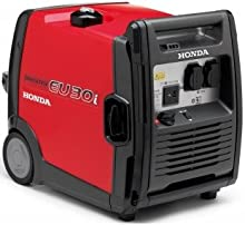 Comprar Generador Honda Inverter 3000W insonorizado portatil
