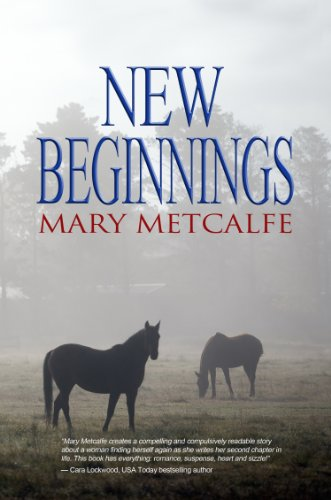 Book: New Beginnings (Look to the Future) by Mary Metcalfe