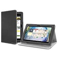 Version Stand Case for Lenovo IdeaTab S6000 - Black