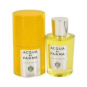 Acqua Di Parma Colonia Assoluta 3.4 oz Eau De Cologne Spray for Men