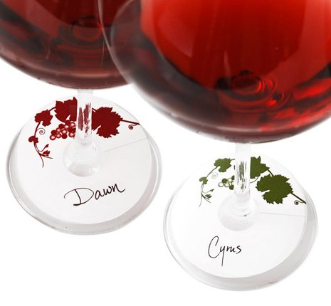 The Cellar Wine Glasses