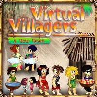 Virtual Villagers [Download]