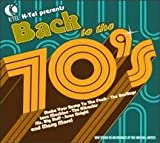 echange, troc Various Artists - K-Tel Presents: Back to the 70's