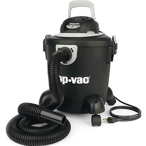 Shop-Vac 2030400 5-Gallon 2.0 Peak HP Quiet Series Wet Dry Vacuum (Shop Vac Quiet Series compare prices)