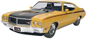 Revell of Germany 854030 1/24 '70 Buick GSX