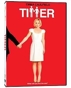 NEW Timer (DVD)