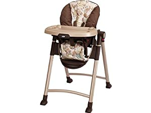 Graco Contempo Highchair - Meadow Menagerie
