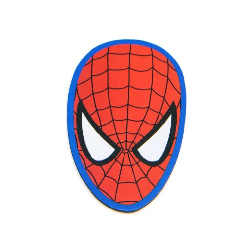 Marvel Spider-Man Car Magnet - 1