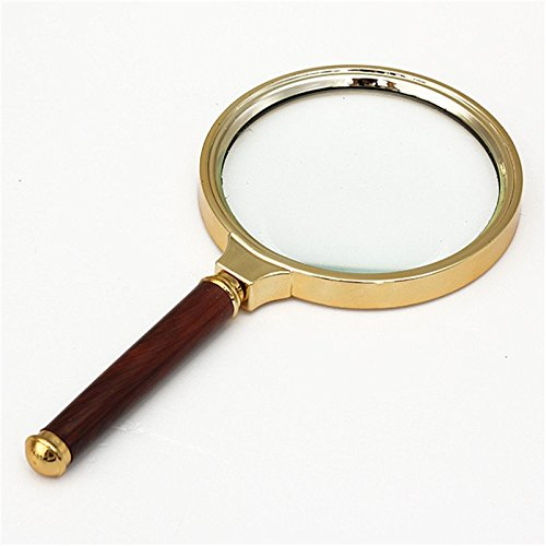1-Pcs-90mm-Gold-Handheld-10X-Magnifier-Magnifying-Glass-Lens-Zoomer-Loupe-Reading-Jewelry-Watch-Repair-Tool