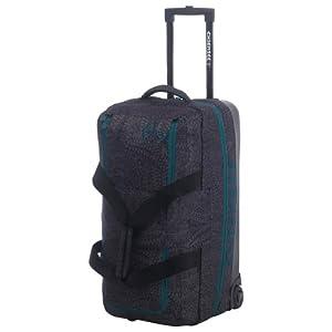 Chiemsee  Reisetasche Premium samoa black