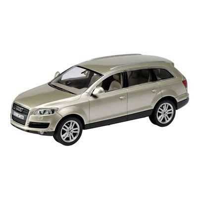 Imagen principal de 450475400 - Schuco Classic 1:43 - Audi Q7, bahia-beige metálico