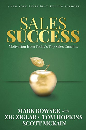 Sales Success: Motivation From Today's Top Sales Coaches (Mark Hopkins Development compare prices)