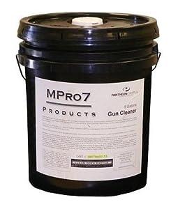 M-Pro 7 Gun Cleaner, 5 Gallon Drum by M-Pro 7