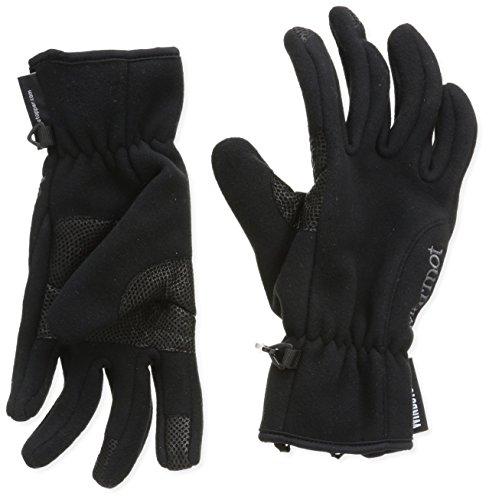 marmot-womens-windstopper-gloves-black-x-small