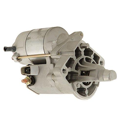 ACDelco 337-1095 Professional Starter (1996 Caravan Starter compare prices)