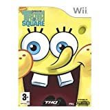SpongeBob: Truth or Square (Nintendo Wii)