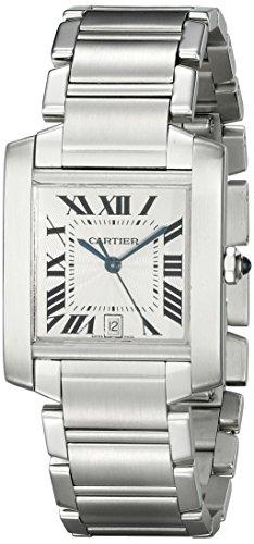 Nuovo Cartier Orologio W51002Q3