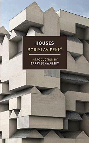 Houses (New York Review Books Classics)