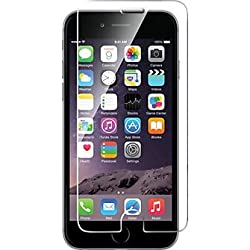 ShopAIS Iphone 6 Curved Tempered Glass