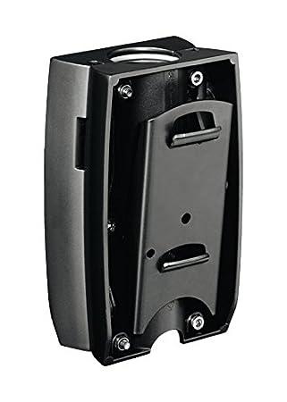 Vogel's PFA 9002 - Kit de sujección (360°, 0 - 20°) Negro