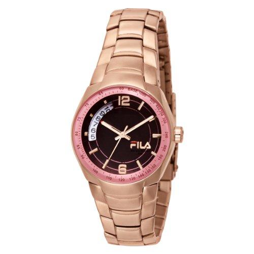 Fila Women's FA0846-91 Three-Hands Ultra potato Watch