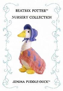 Free Knitting Pattern Jemima Puddle Duck : JEMIMA PUDDLE DUCK KNITTING PATTERN FREE   KNITTING PATTERN