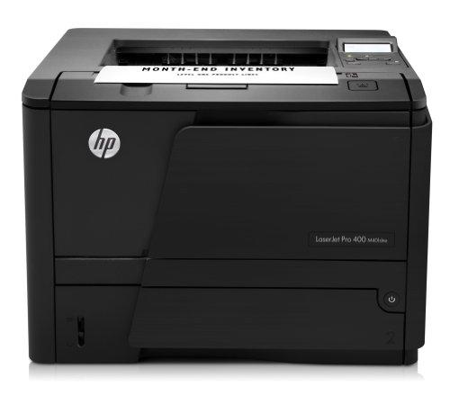 HP LaserJet Pro 400 M401dne Monochrome Printer (CF399A)