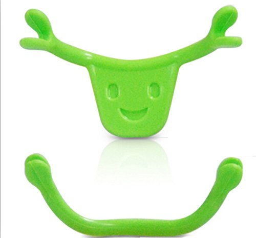 Smile Maker, Improve Smile Cheek Mouth-shaped Braces Smiling Braces, smile training, mouth Stretching Exercis (Lip Plumper Machine compare prices)