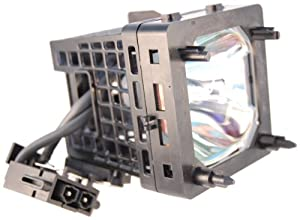 Replacement Rptv Lamp For Sony Kds 50a2000 Amazon Co Uk