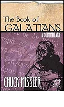About the book of galatians