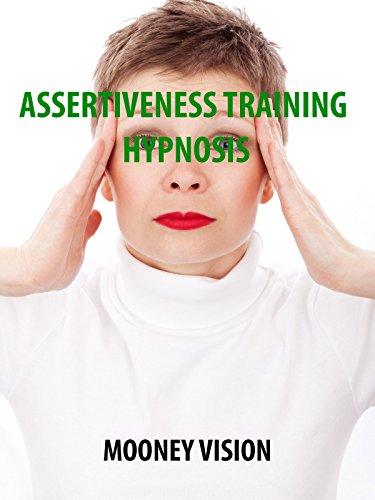 Assertiveness Training Hypnosis