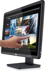 Dell E2014T 20 inch E-Series Widescreen Touchscreen LED Backlit Monitor
