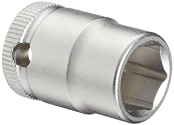"Wera Zyklop 8790 HMB 3/8"" Socket, Hex head 1/2"" x Length 29mm"