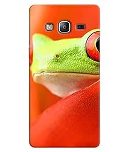 FurnishFantasy 3D Printed Designer Back Case Cover for Samsung Z3,Samsung Galaxy Z3