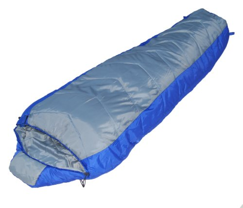 Northstar Tactical Coretech Sleeping Bag (Blue)